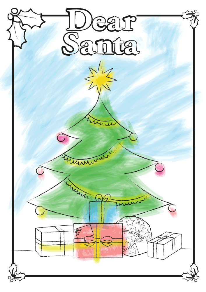 Colouring-Page-Santa-Tree_over